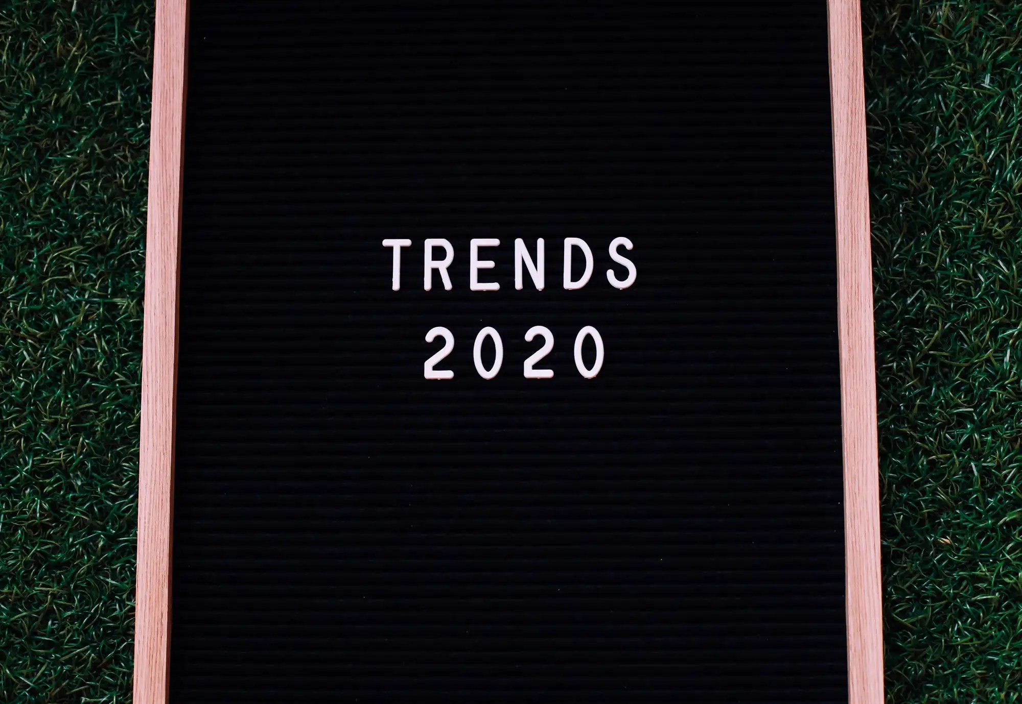 The 5 trendy Must-Haves in your Wardrobe this year VISION 2020
