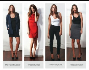 Metalicus' new Soft Tailoring collection. www.metalicus.com.au