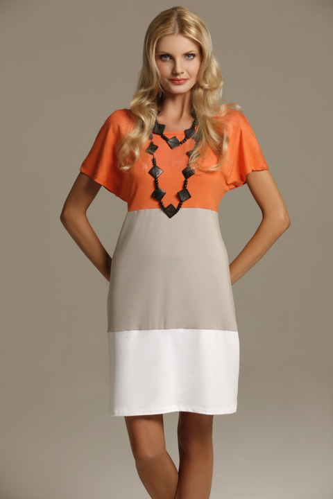 wYse tier dress $175
