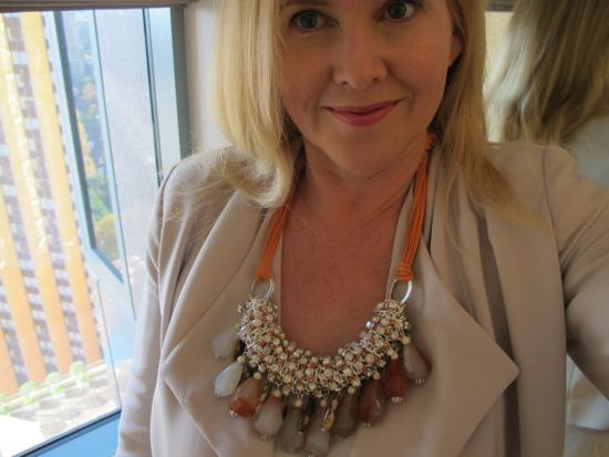 Salita Matthews necklace