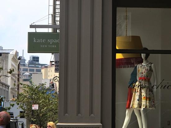 Kate Spade New York - Soho