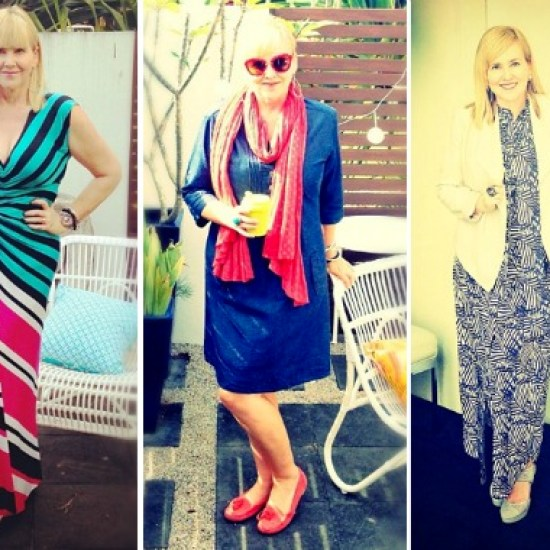 12 ways to frock up for Frocktober