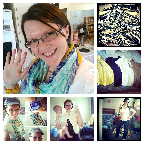 Unlock your style: A Case Study   Michelle Stedman Raising Will