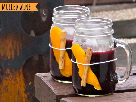 Recipe | Mulled Wine