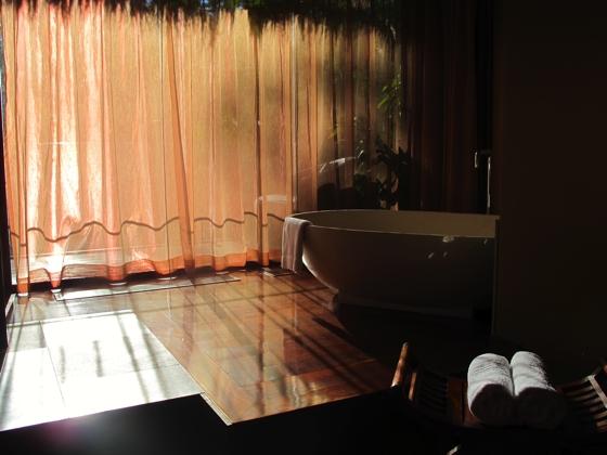 Gwinganna Lifestyle Retreat Signature Villa