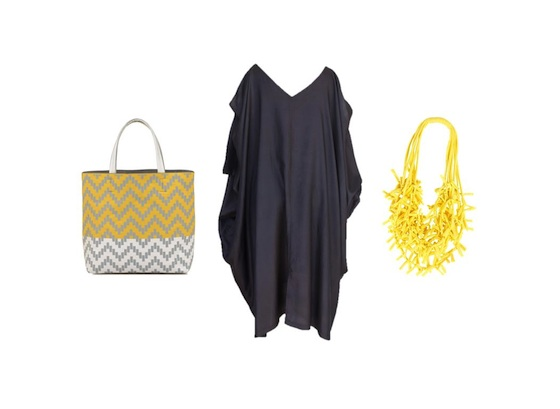 Styling You promo blue bungalow