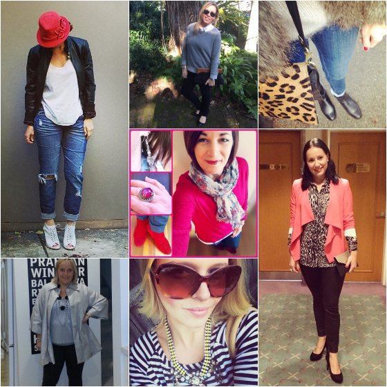 how to make an outfit look better | real-women style inspiration #everydaystyle