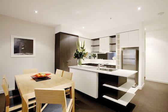 Amity Apartment Hotels South Yarra Styling You giveaway