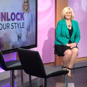 Unlock Your Style on Mornings on 9 with Sonia and David