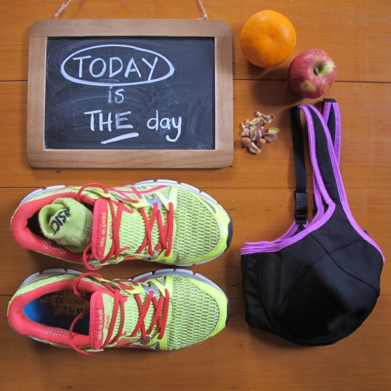 Fernwood 28 Day Breakthru Online Program - there is no day like today to start