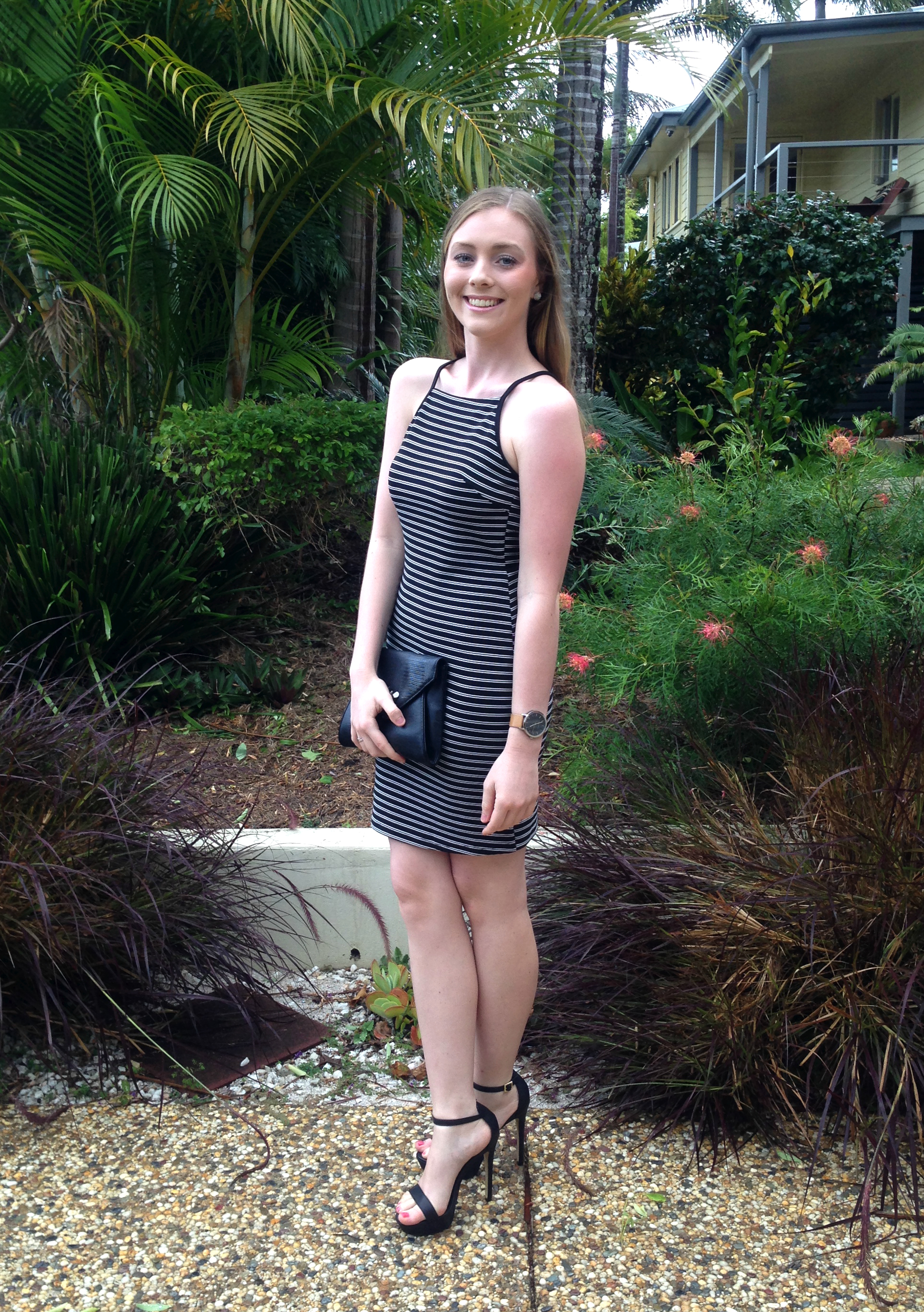 Tween Teen Insta Party Instragram Birthday Party: Teenage Style: What To Wear For A Night Out