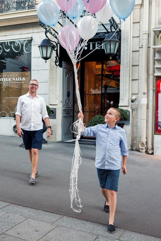 Paris | Photo by: Carla Coulson
