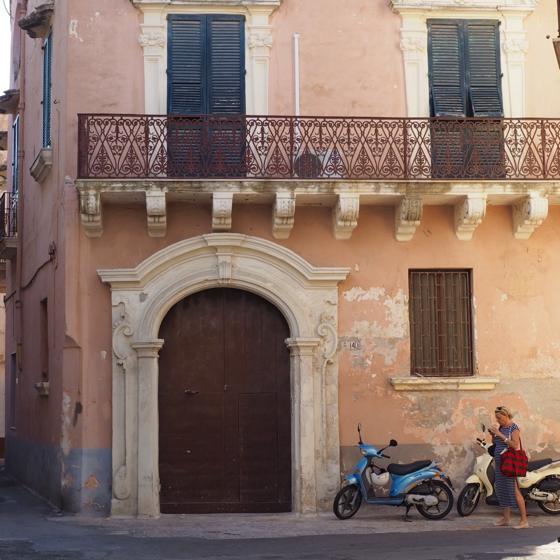 Gallipoli, Puglia, Italy