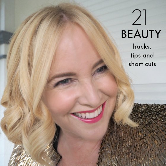 21 beauty hacks, tips and short cuts | Styling You