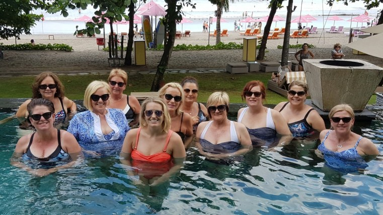 13 tips for a girls' shopping escape to Bali | Styling You | Team swimsuits from Capriosca at Sequins and Sand