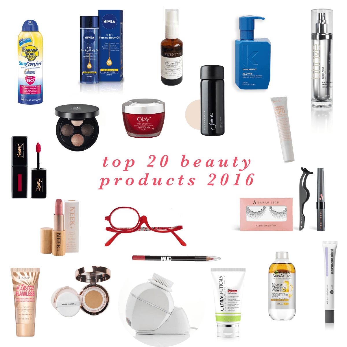 Styling Yous Top 20 Beauty Products 2016 Nivea Body Lotion Extra White Firm Smooth 200ml