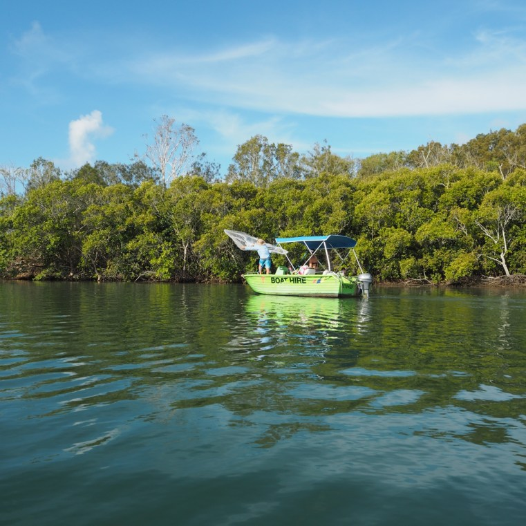 Noosa River | 7 things not to miss when visiting Noosa