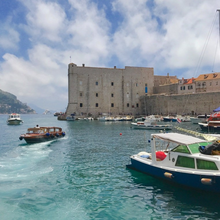 9 things to do and see on a short stay in Split, Croatia | Dubrovnik