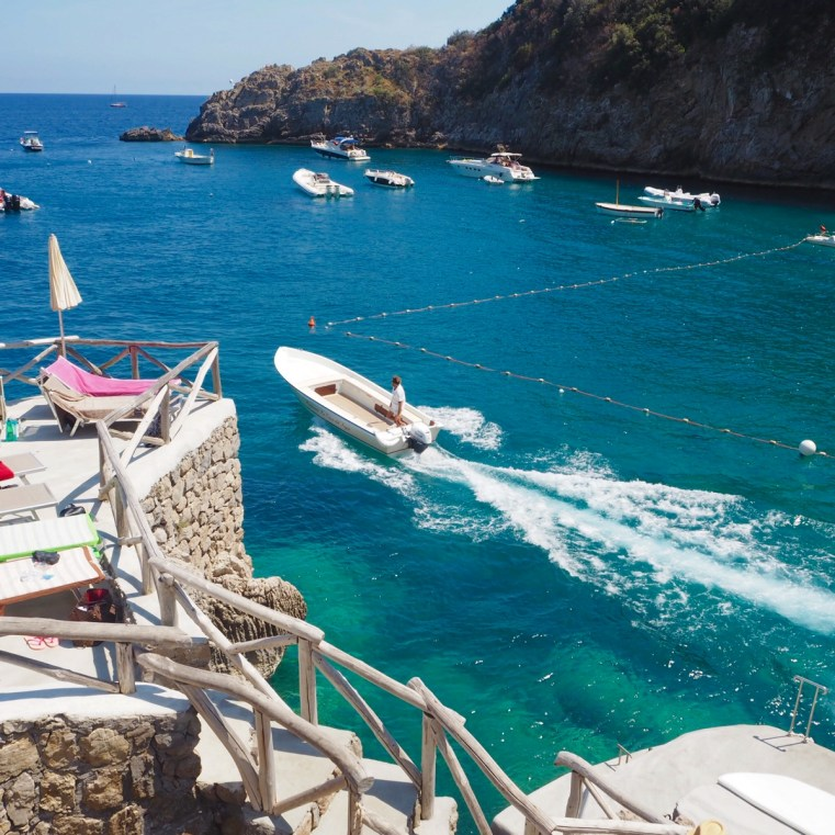9 things you can't miss on a short stay on Italy's Amalfi Coast | Conca del Sogno, Nerano