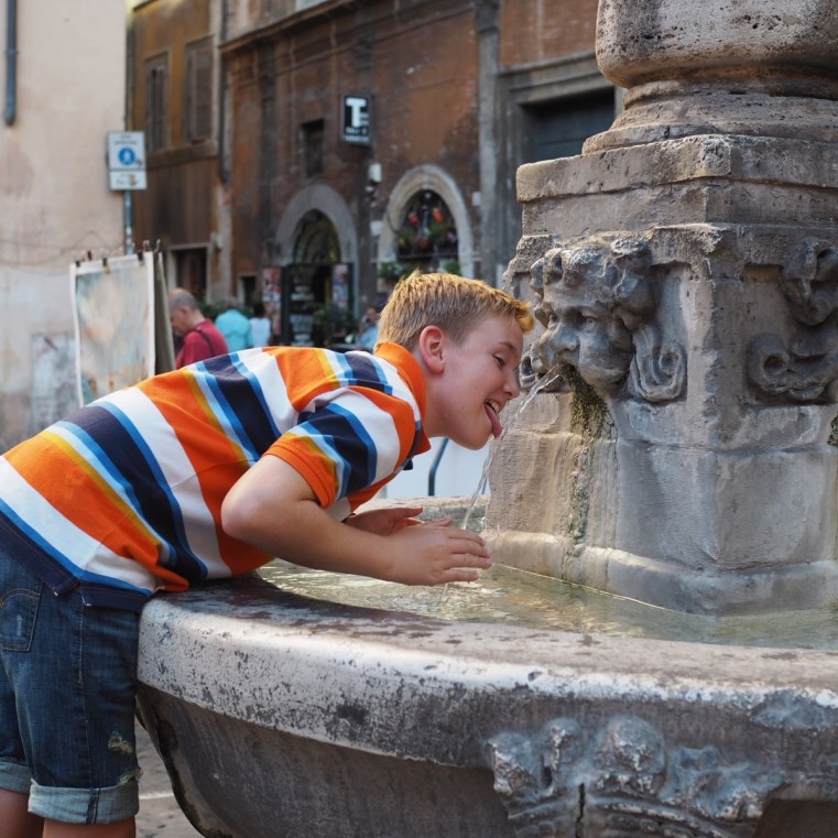10 things to do and see on a short stay in Rome, Italy