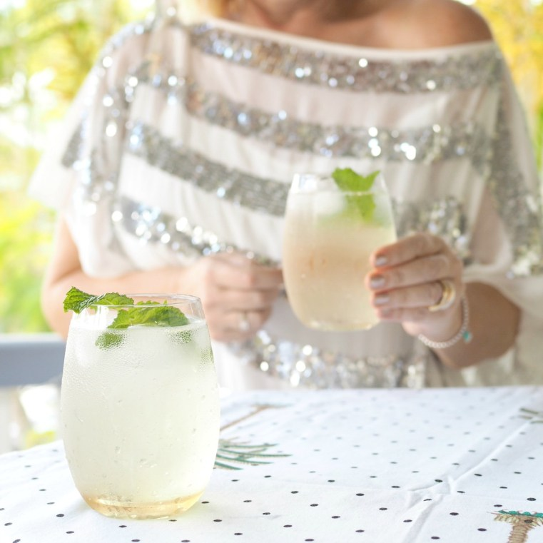 2 simple summer prosecco cocktails you can make at home