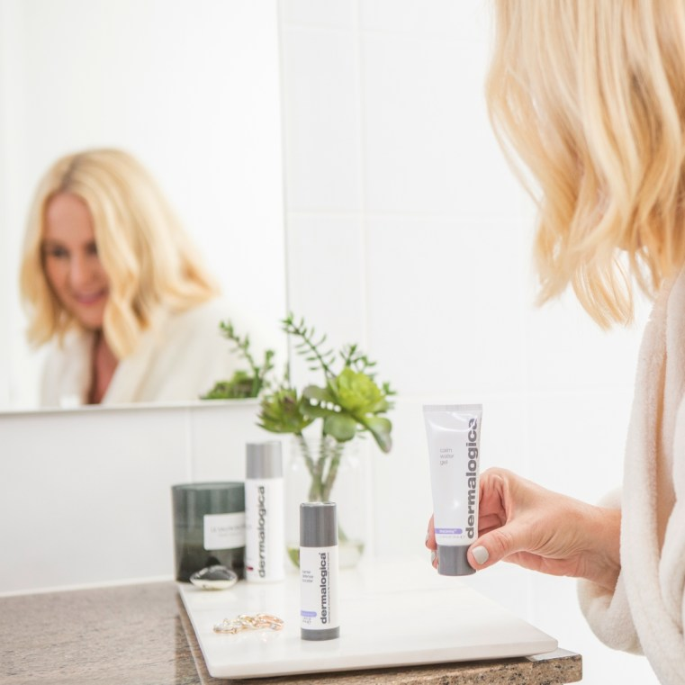 Dermalogica UltraCalming Duo | Styling You | Nikki Parkinson | Photo: The Photo Pitch
