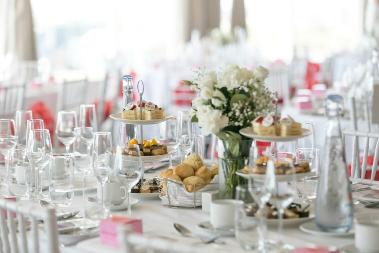 Rydges South Bank High Tea | Styling You turns 10