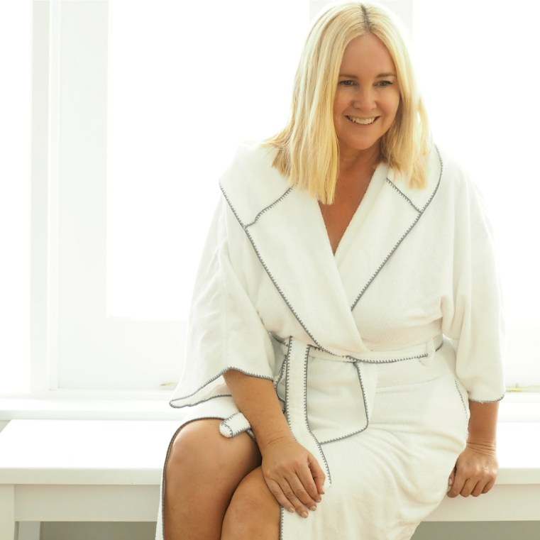 Halcyon Spa robes