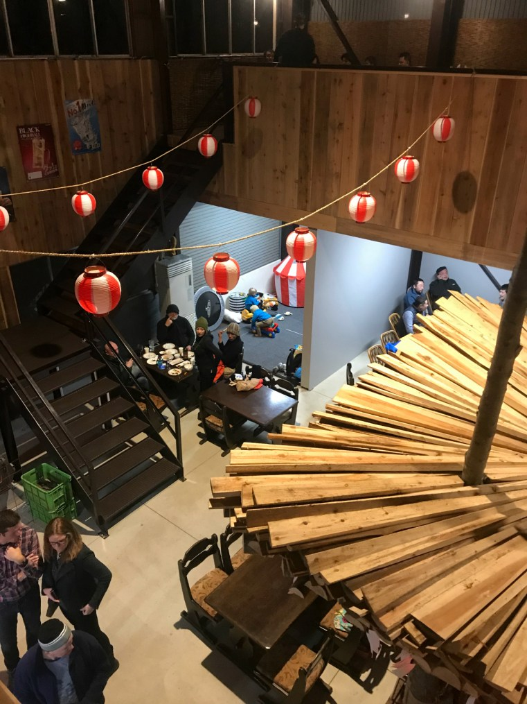 Sake | Kongo Night Markets | Nozawa Onsen