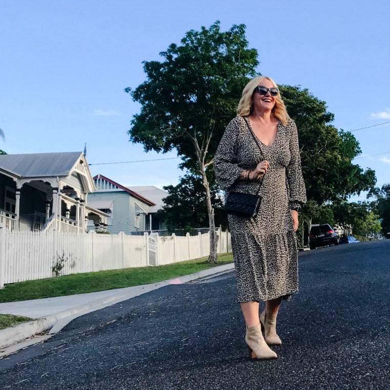 Harlow Australia dress | FRANKiE4 Footwear RUTH boots