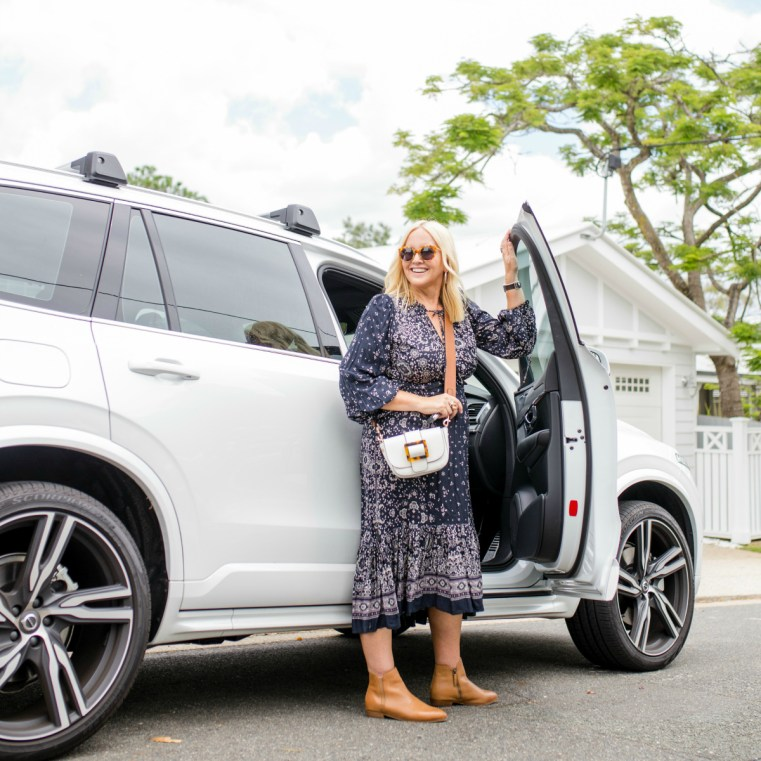 Volvo XC90 T6 R-Design - his and hers review