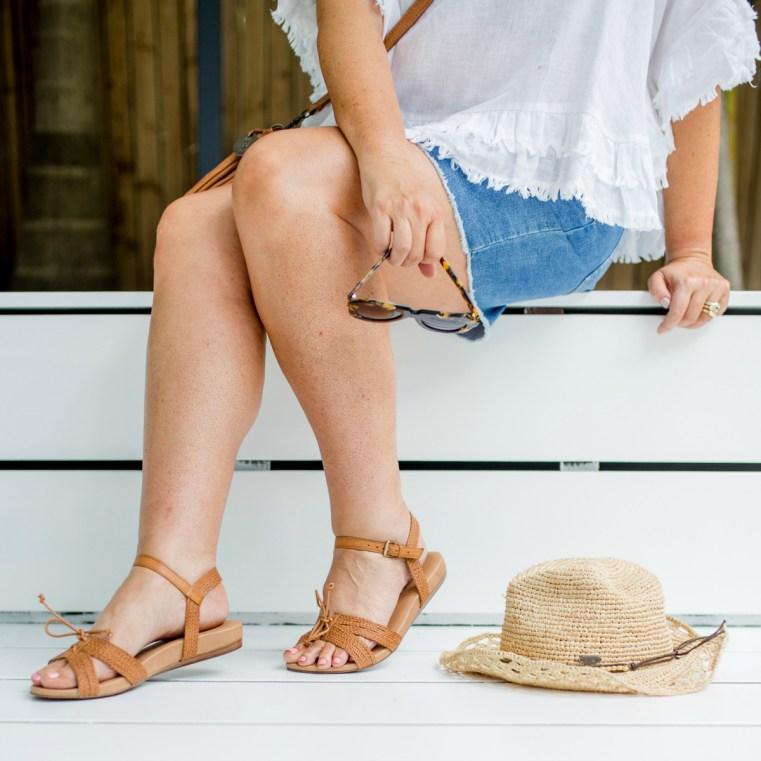 FRANKiE4 Footwear JAY sandals |
