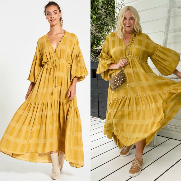 The Model and Me Bohemian Traders autumn-winter 2020