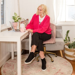 Tps for creating work-from-home outfits