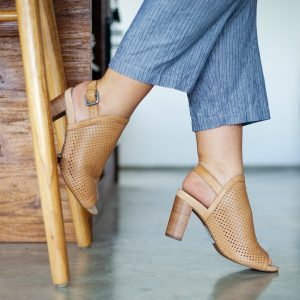 These heels are made for walking: FRANKiE4 spring-summer 2018