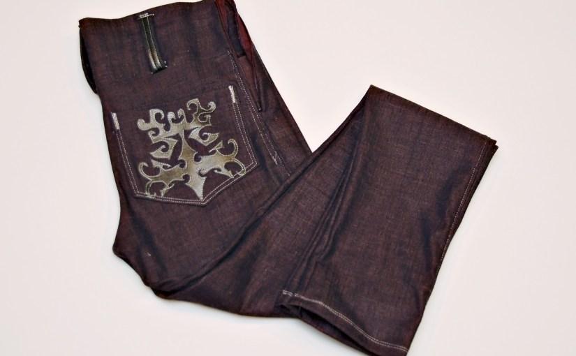 Wardrobe Capsule – Jeggings
