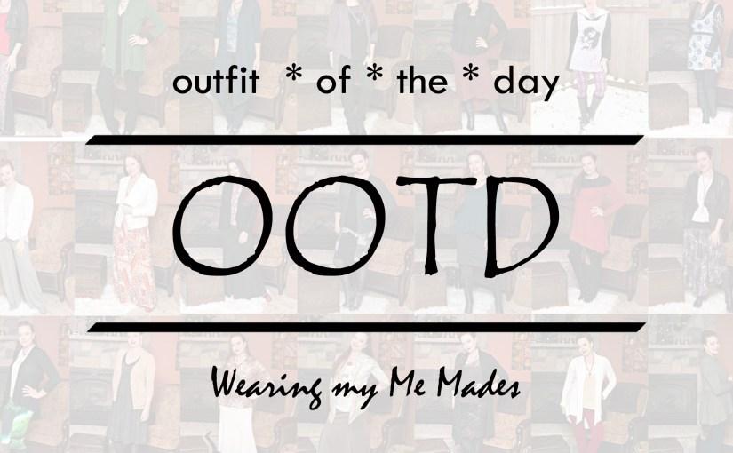 OOTD – Week of January 15
