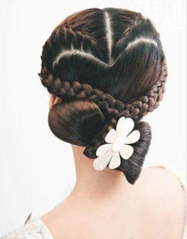 Creative Hairstyle Ideas For Women And Girls