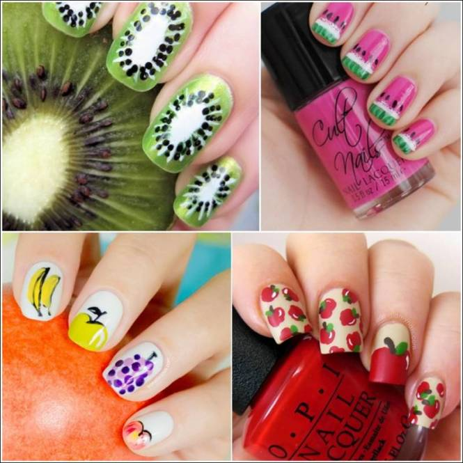 Easy O Kitty Nail Art Tutorials 2017 For Beginners Learners