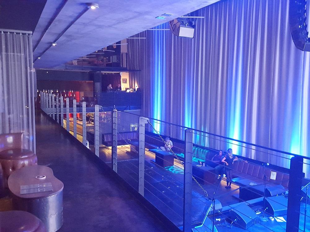 Music Box - San Diego's Premier Live Music Venue #sandiego #music #sandiegoblogger