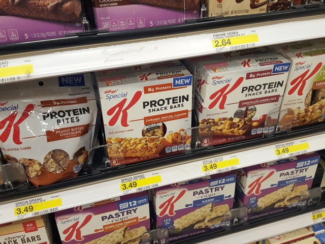 3 Simple Ways to Live Healthier in 2017 Featuring Special K #SpecialKGoodness #CollectiveBias #ad