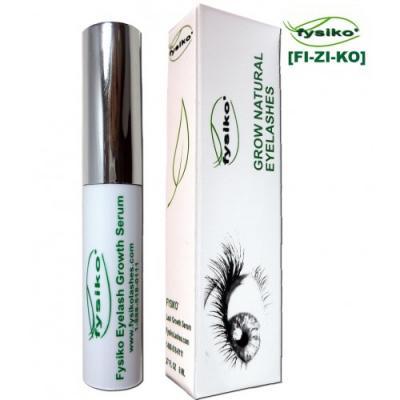 Fysiko Eyelash Growth Serum