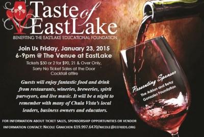 Taste of Eastlake