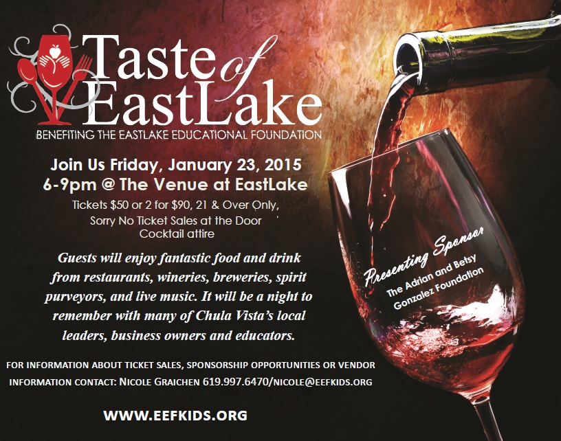 Taste of Eastlake