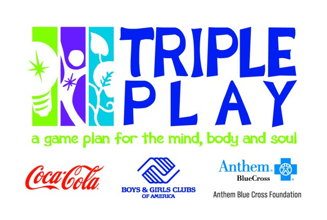 triple play game plan