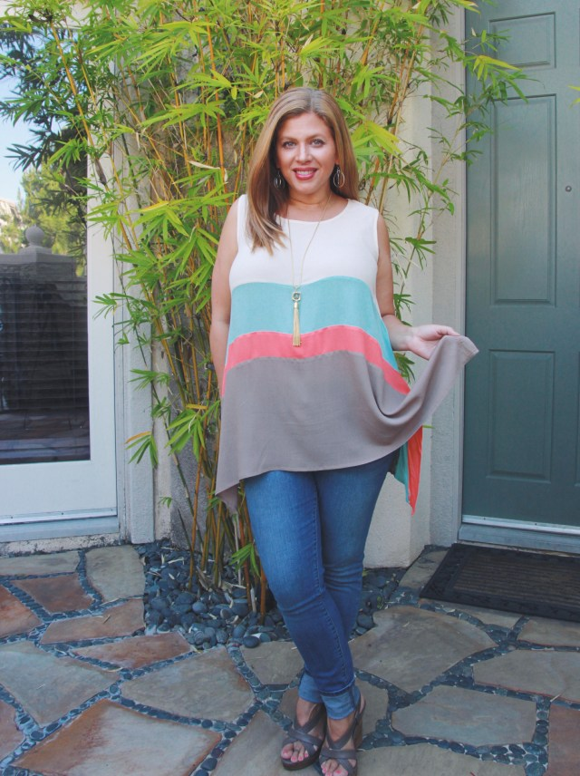 Comfy and Chic Boutique - The Waverly Top #fashion #style #clothing
