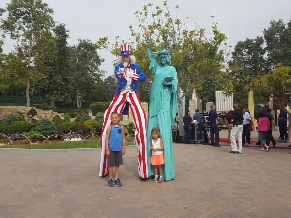 LEGOLAND California Unveils New #MinilandNYC #LegolandBlogger #LegolandCA