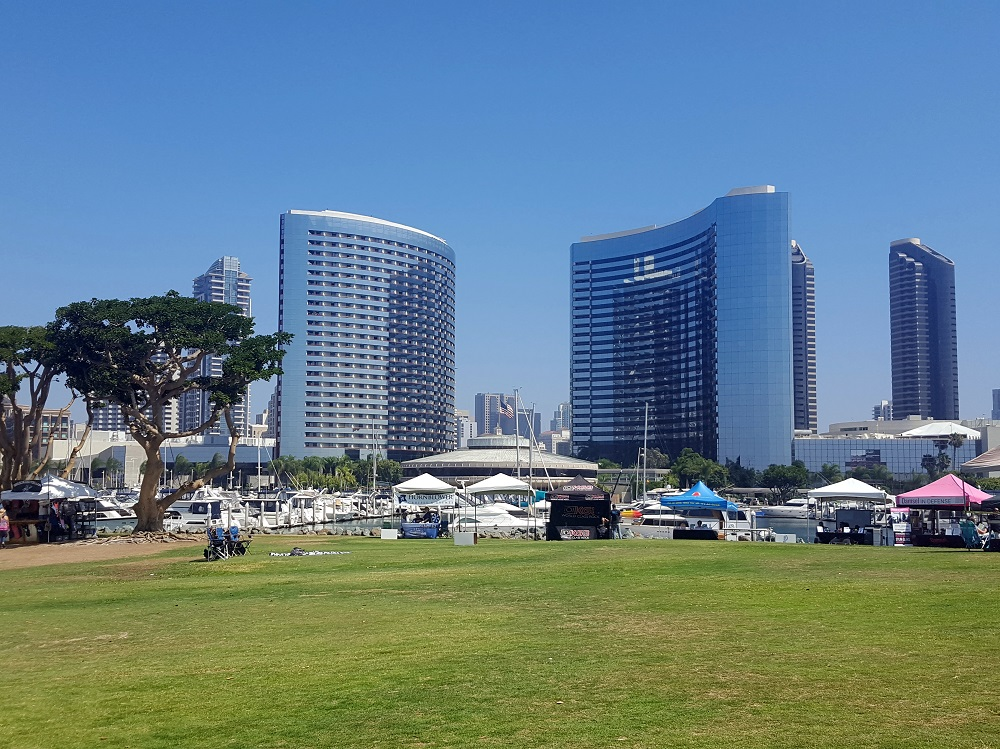 San Diego Blues Festival 2016 Recap #sdfoodbank #bluesfest #sandiego