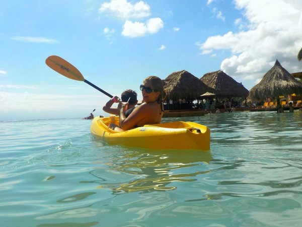 5 Affordable Family Vacation Ideas #cruising #littlefrenchkey #honduras #NCL