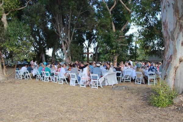 Summer Feast on the Farm at Suzie's Farm #farmtotable #sandiego #events